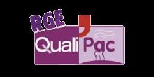 LOGO QUALIPAC - CVC PROVENCE